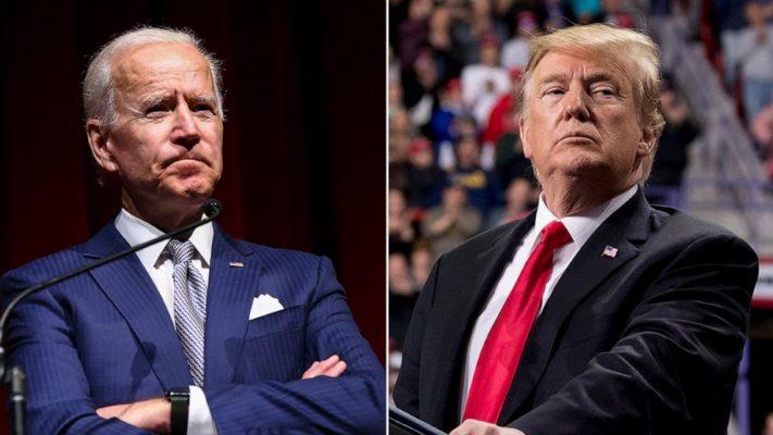 Bầu cử tổng thống Mỹ 2020Bầu cử tổng thống Mỹ 2020
