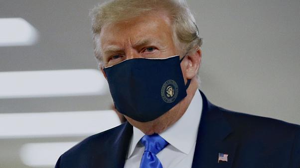 20201003-Trump- covid-19