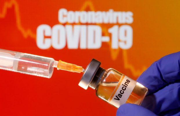 vắc xin ngừa Covid-19