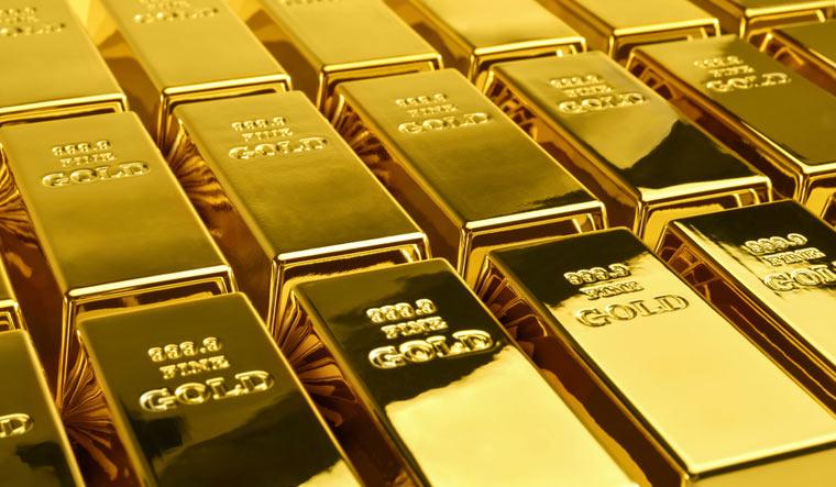 giá vàng