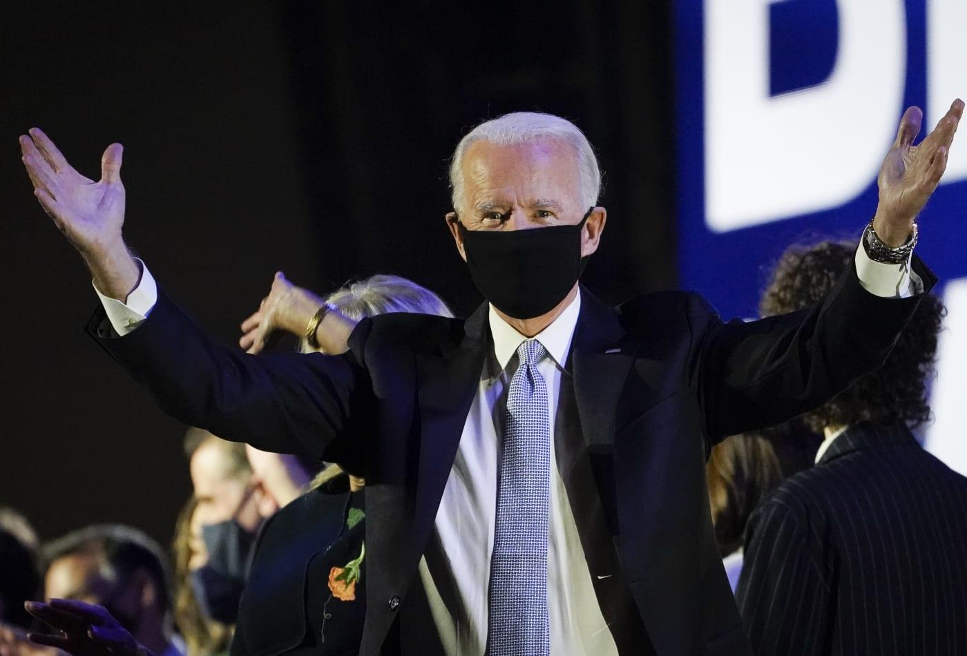 20201111-Biden