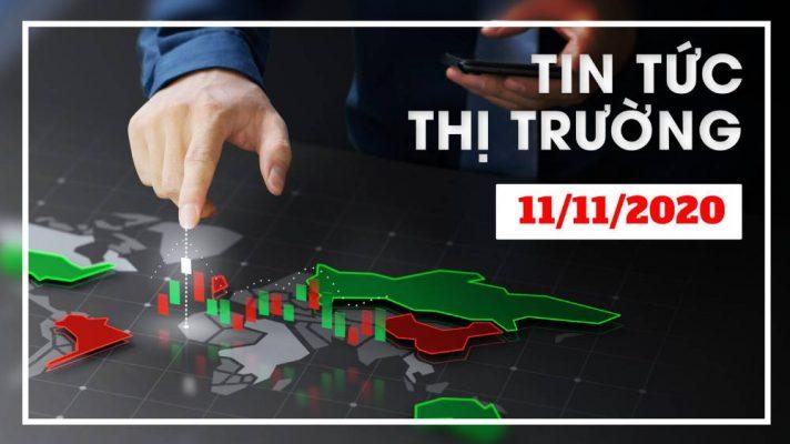 Thông tin thị trường