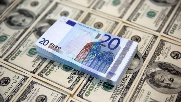 Đồng Euro giảm khi ECB có thể tiếp tục nới lỏng chính sách