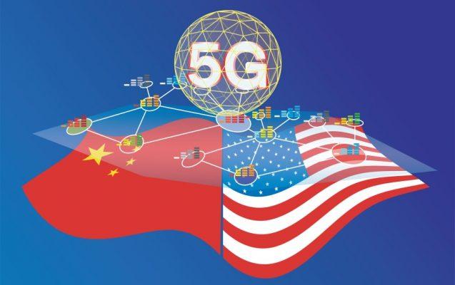 Mạng 5G ở Mỹ và Trung Quốc đang như thế nào?