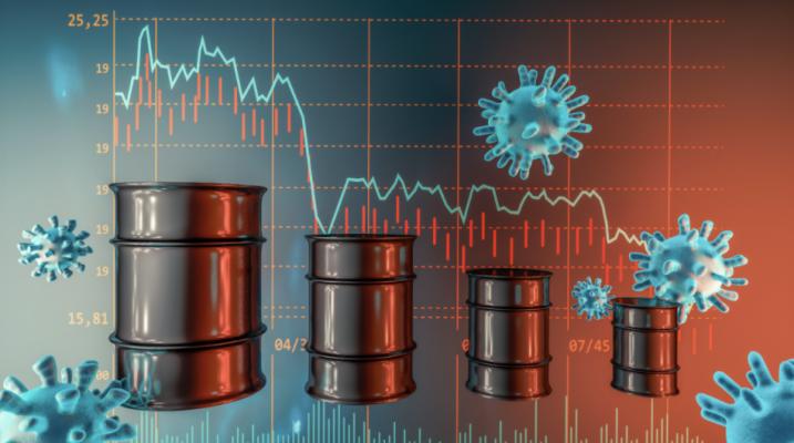 Thị trường dầu mỏ