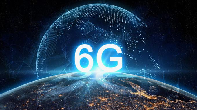 Apple, Google tham gia nghiên cứu 6G