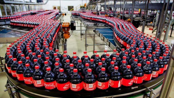 Cổ phiếu Coca-Cola tăng cao bất chấp doanh thu quý III giảm - 2