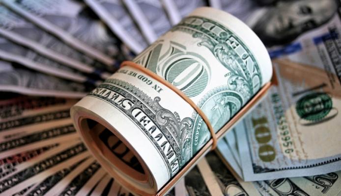 Đồng USD giảm giá