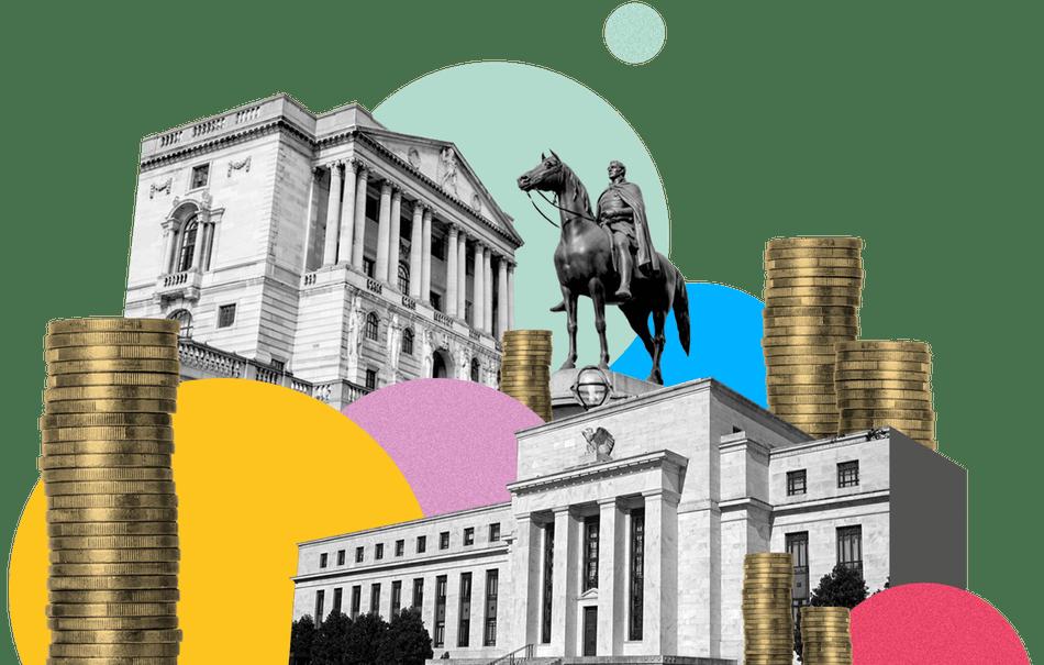 ngân hàng trung ương