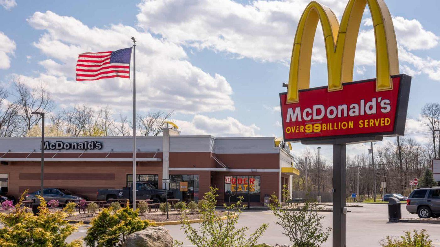 Cổ phiếu McDonald's liệu có đáng để mua?