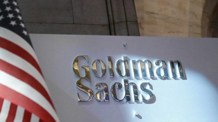 Cổ phiếu Goldman Sachs sẽ giành 'huy chương vàng' trong vòng 2 năm tới