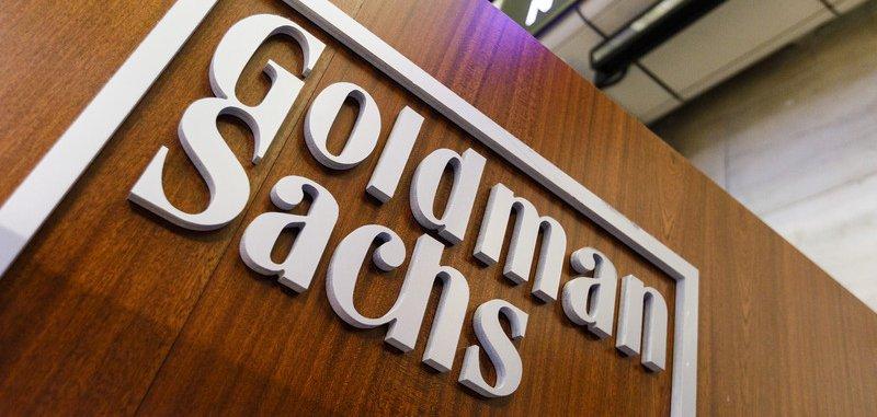 Cổ phiếu Goldman Sachs sẽ giành 'huy chương vàng' trong vòng 2 năm tới - 2