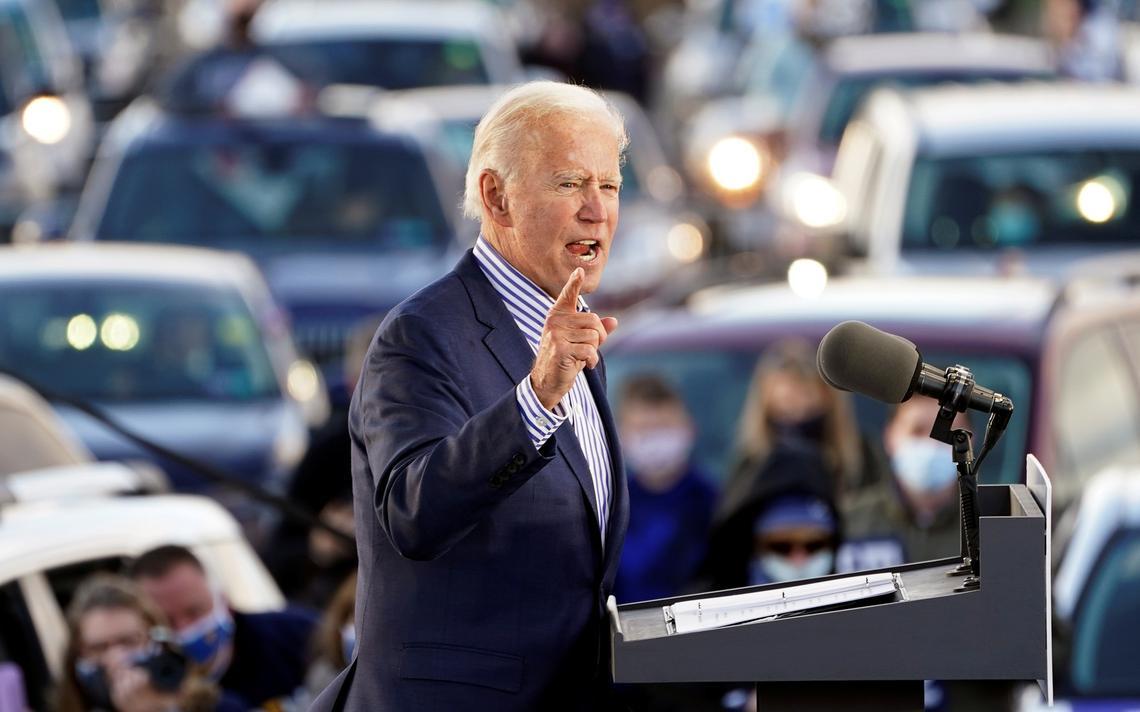 Các doanh nghiệp Mỹ đã sẵn sàng cho nhiệm kỳ của Biden