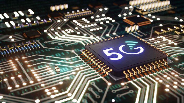 4 cổ phiếu công nghệ tốt nhất đang đi đầu xu hướng 5G