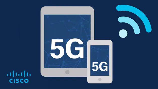 Cisco 5G