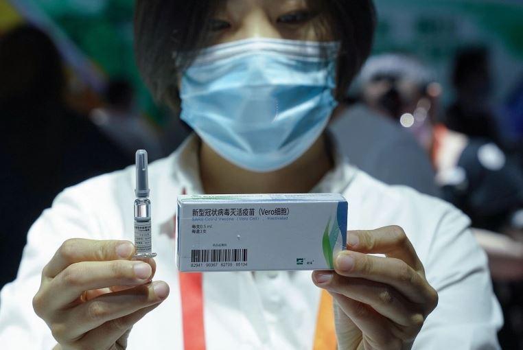 Vắc-xin Covid-19 đầu tiên của Trung Quốc nộp đơn để đưa ra thị trường