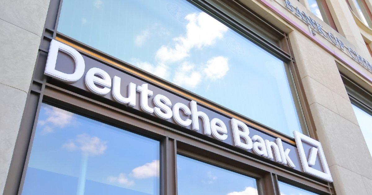Deutsche Bank lạc quan về sự phục hồi kinh tế năm 2021
