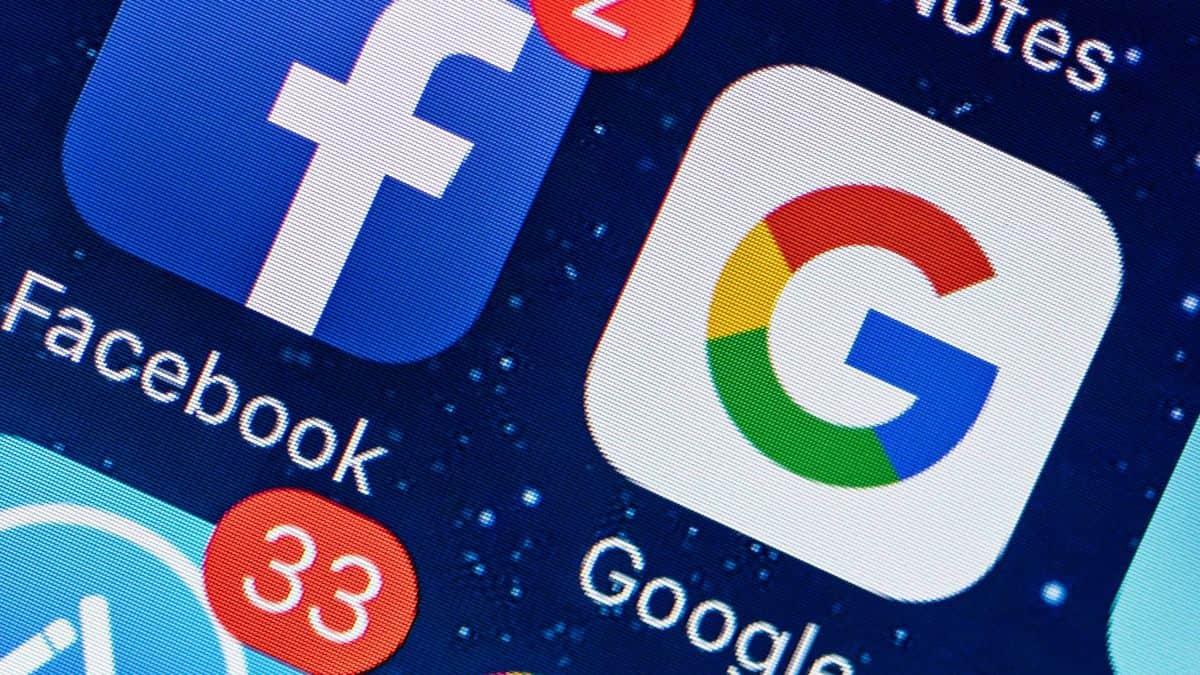 Google, Facebook sẽ được đơn vị chống độc quyền mới của Anh xem xét kỹ lưỡng từ năm tới