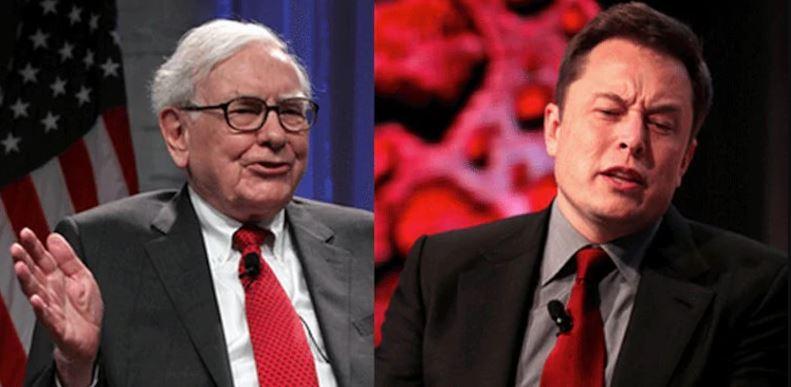 Tesla vượt Berkshire Hathaway về giá trị vốn hoá