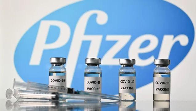 Anh trở thành quốc gia đầu tiên chấp thuận sử dụng vắc-xin Covid-19 của Pfizer và BioNTech