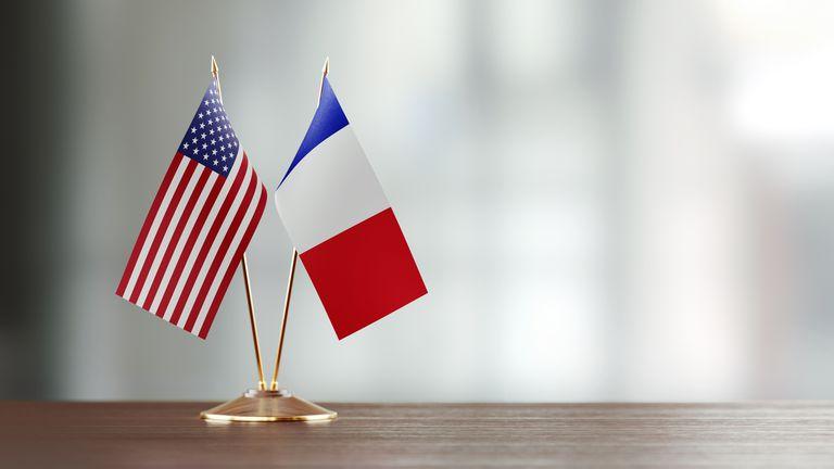Pháp yêu cầu EU trả đũa nếu Mỹ trừng phạt thuế kỹ thuật số của Pháp