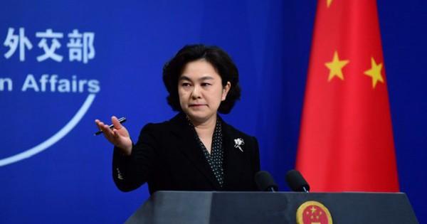 hạn chế công ty Trung Quốc