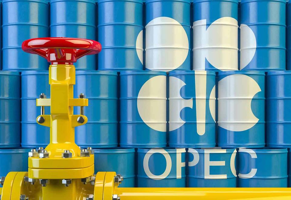 OPEC+ sẽ tăng sản lượng dầu từ tháng 1/2021