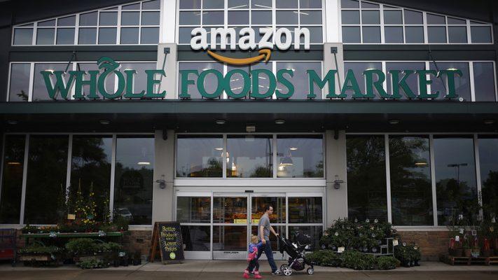 Amazon khuyến khích nhân viên ở California xét nghiệm Covid-19 hàng tuần