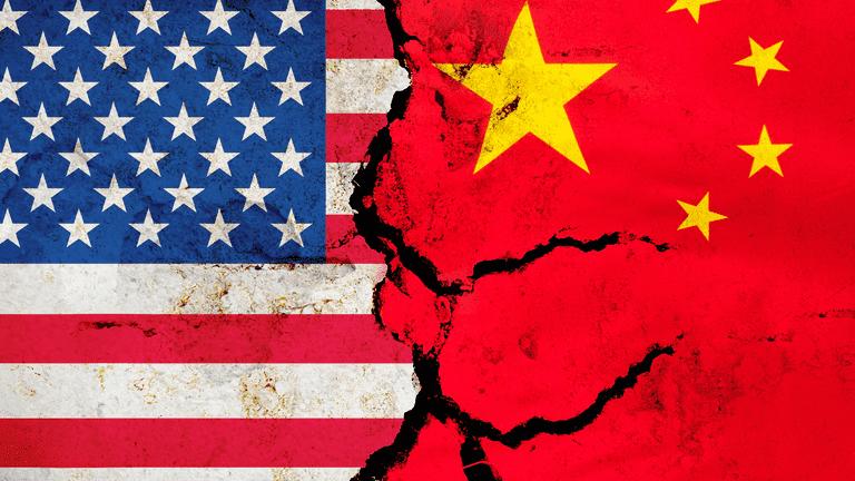 Mỹ trừng phạt các quan chức quốc hội Trung Quốc