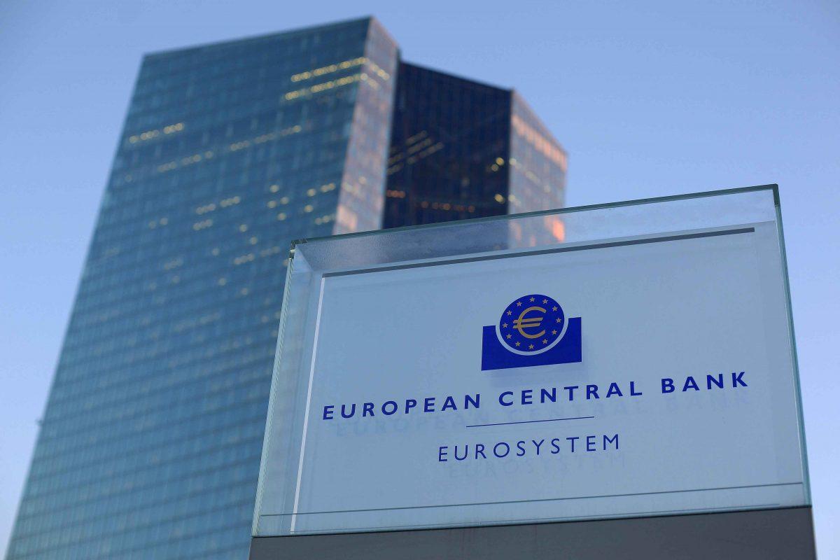 ECB công bố gói kích thích mới ngày hôm nay