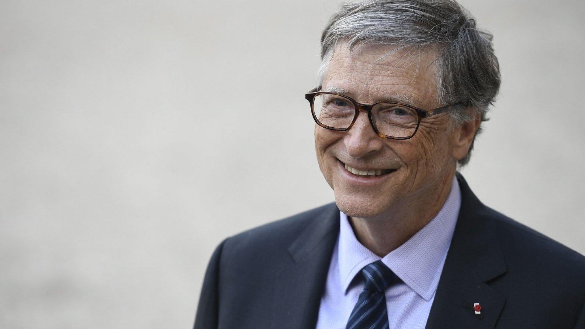 Bill Gates: Thế giới sẽ có 6 vaccine Covid-19 vào đầu năm 2021