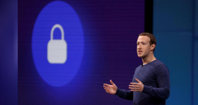 Facebook bị kiện
