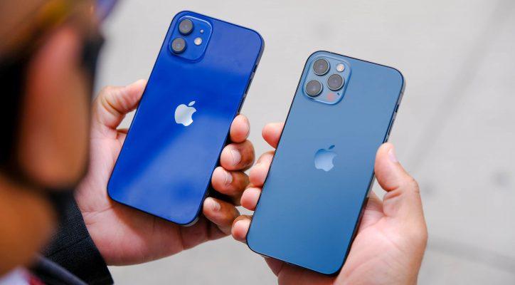 Cổ phiếu Apple tăng do báo cáo sẽ tăng 30% sản lượng iPhone trong năm tới