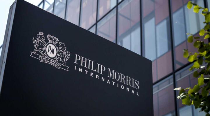 Cổ phiếu Philip Morris