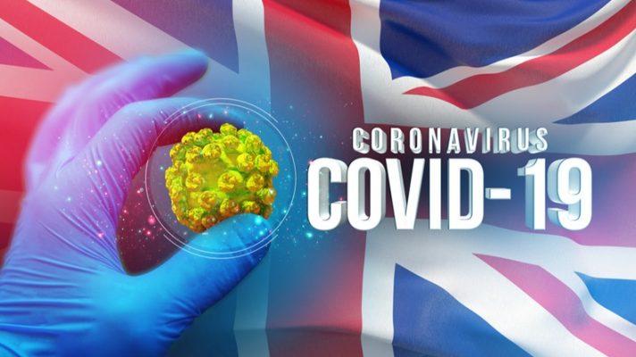 biến thể virus corona