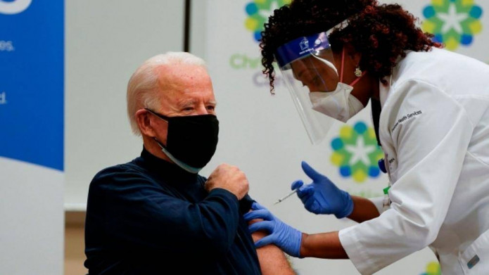 vắc-xin chống lại chủng virus mới