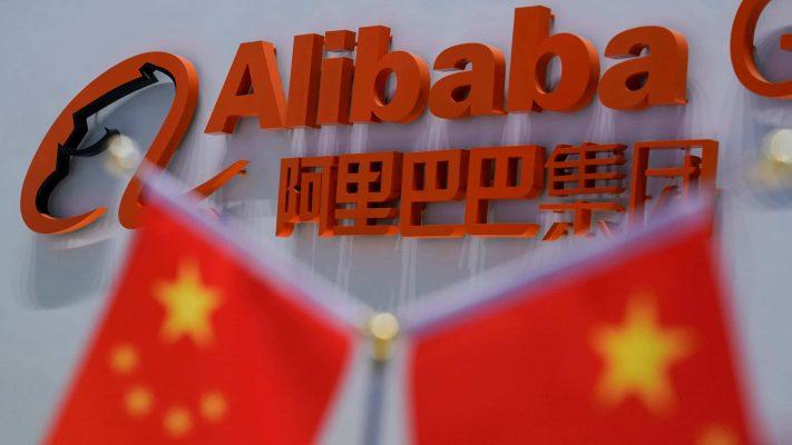 Trung Quốc mở cuộc điều tra chống độc quyền đối với Alibaba