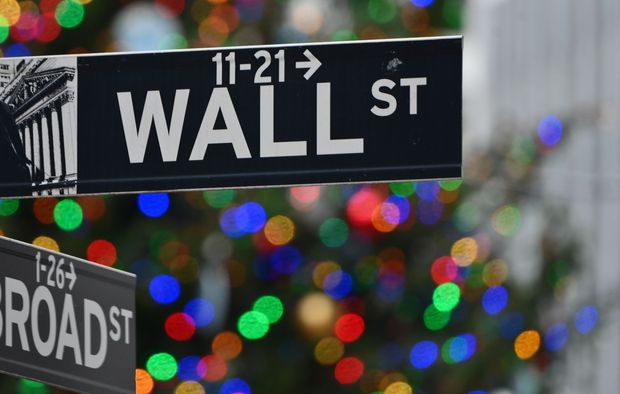 Chứng khoán Mỹ tăng điểm nhẹ, cổ phiếu công nghệ tiếp tục thăng hoa