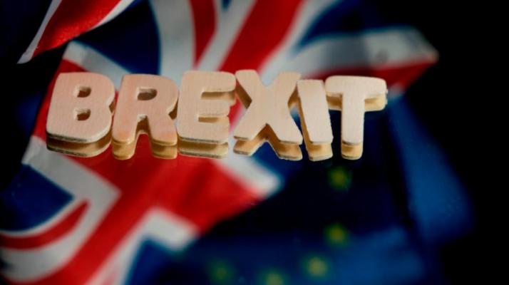 Thoả thuận Brexit
