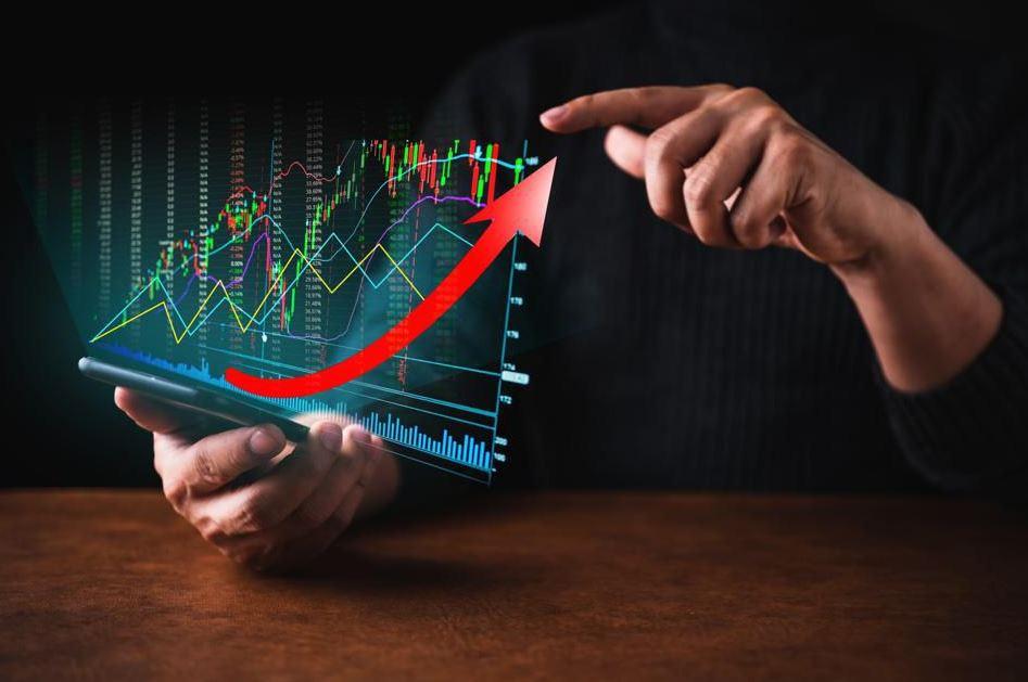 Các quỹ đầu tư Mỹ lãi lớn nhờ đặt cược vào công nghệ, tiền ảo