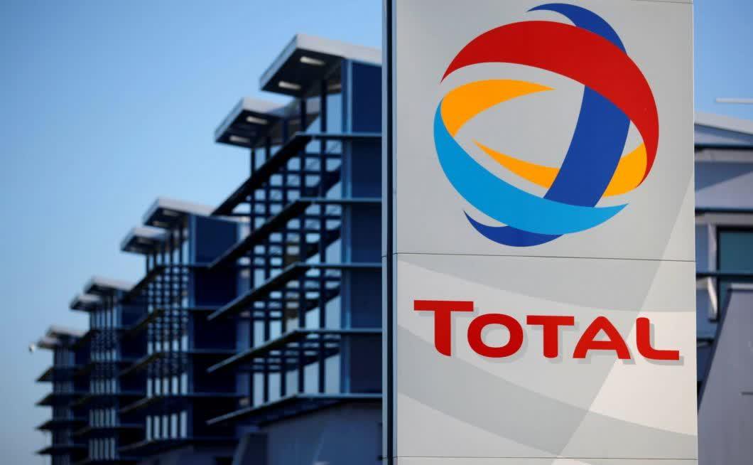 3 lý do để đầu tư vào gã khổng lồ dầu mỏ Total SE
