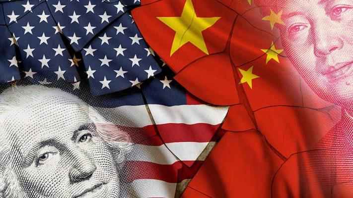 Kinh tế Trung Quốc có thể vượt Mỹ sớm hơn dự kiến do Covid-19
