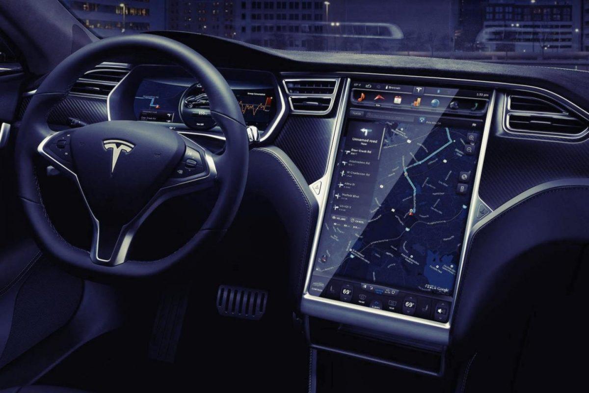 Việc Tesla nổi lên khiến 2020 trở thành năm phát triển ngành xe điện Mỹ