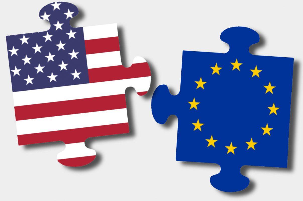 Mỹ áp thuế bổ sung một số hàng hóa nhập khẩu từ EU