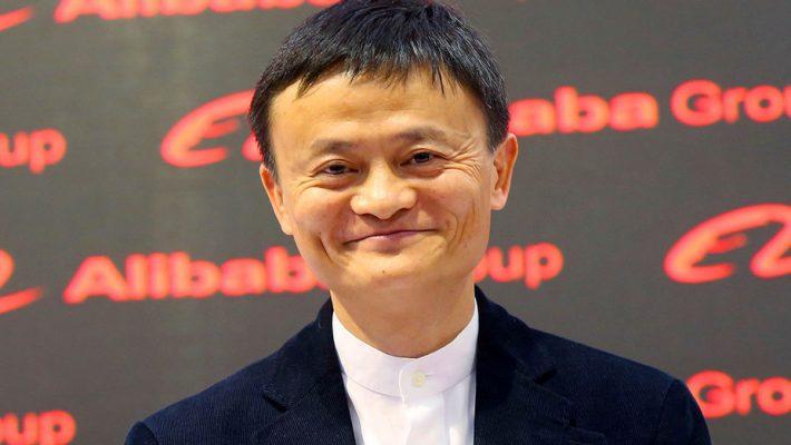 """Cổ phiếu Alibaba tăng giá sau thông tin Jack Ma không """"mất tích"""""""