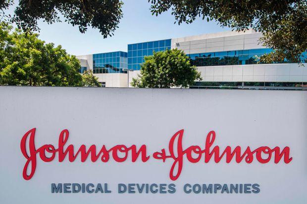 Cổ phiếu của Johnson & Johnson ra sao vào năm 2021?