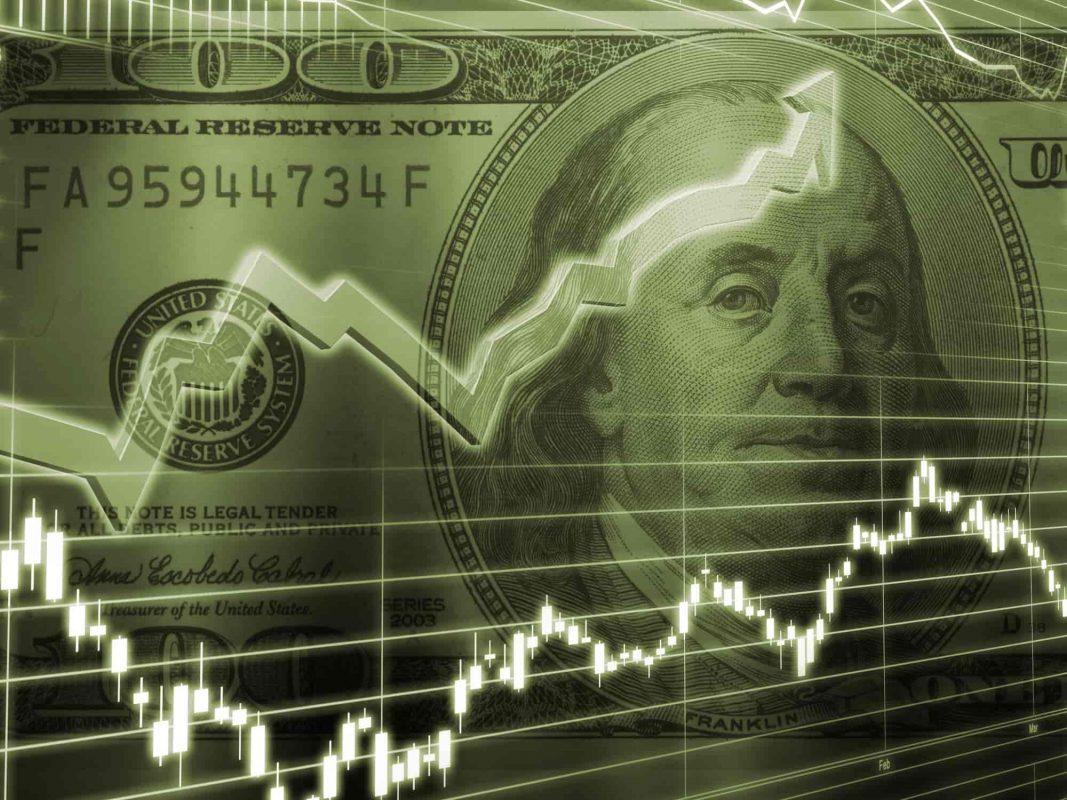 Vì sao tiền tệ, cổ phiếu lại tăng mạnh bất chấp cuộc hỗn loạn tại Tòa Quốc hội Mỹ?