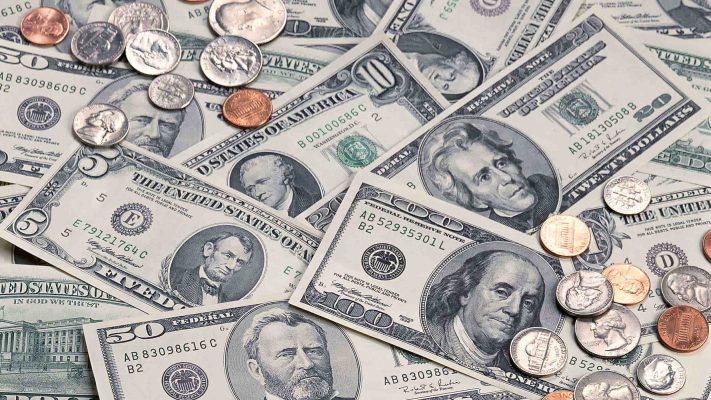 Đồng USD tăng được thúc đẩy bởi triển vọng kích thích và lãi suất kho bạc cao