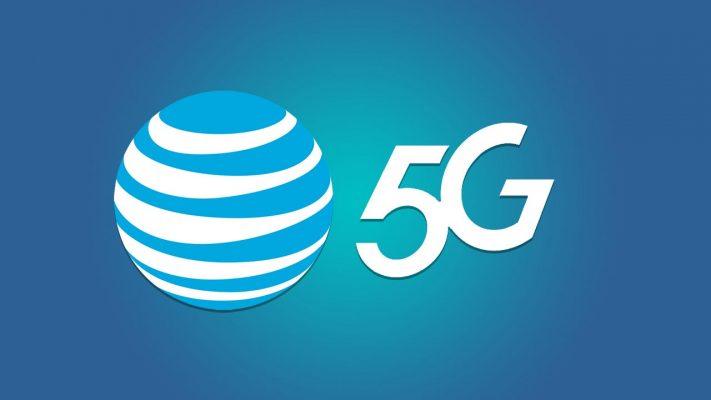 AT&T tìm kiếm khoản vay 14 tỷ đô la từ các ngân hàng cho sóng 5G