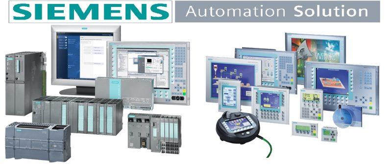 cổ phiếu Siemens